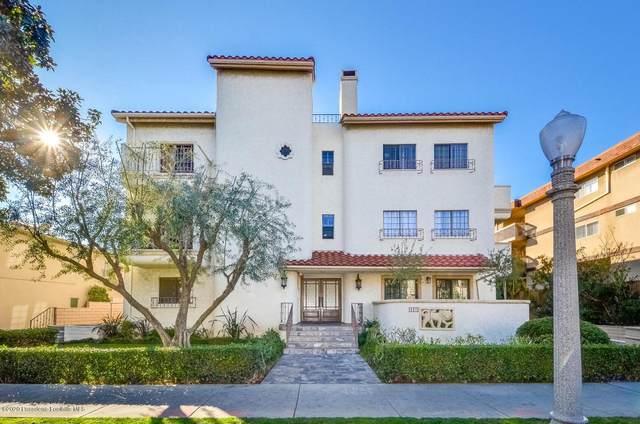 227 S Madison Avenue #202, Pasadena, CA 91101 (#820001197) :: TruLine Realty