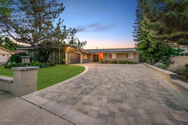 5571 Ostin Avenue, Woodland Hills, CA 91367 (#220003416) :: SG Associates