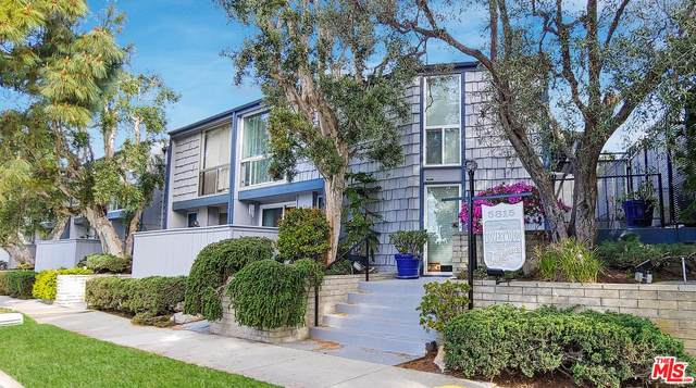 5815 Doverwood Dr #17, Culver City, CA 90230 (#20-567604) :: The Suarez Team