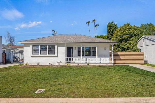 4943 Murietta Avenue, Sherman Oaks, CA 91423 (#SR20065573) :: Randy Plaice and Associates