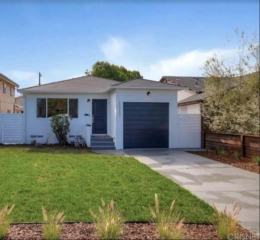 12712 Greene Avenue, Los Angeles (City), CA 90066 (#SR20065647) :: Lydia Gable Realty Group