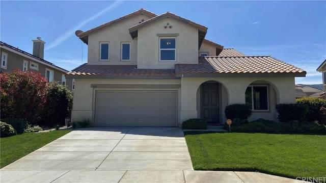 7036 Lyric Avenue, Lancaster, CA 93536 (#SR20065052) :: Randy Plaice and Associates