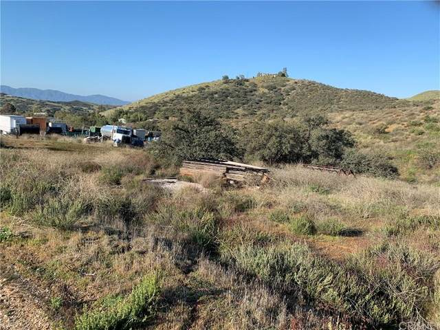 0 Vac/Skiff Rd/Vic Country Way, Agua Dulce, CA 91350 (#SR20065224) :: Randy Plaice and Associates