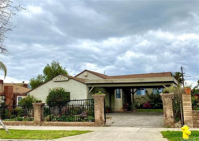 10961 El Dorado Avenue, Pacoima, CA 91331 (#SR20063384) :: Lydia Gable Realty Group