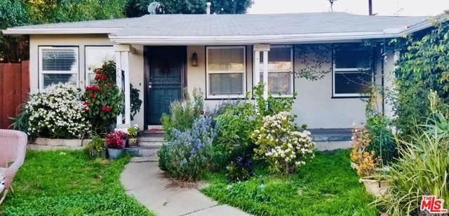 7661 Kittyhawk Ave, Los Angeles, CA 90045 (#20-567334) :: SG Associates