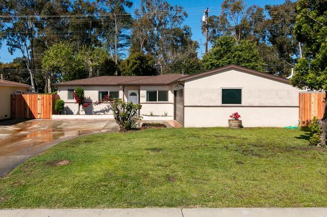 1163 N 5TH Street, Port Hueneme, CA 93041 (#220003457) :: The Suarez Team