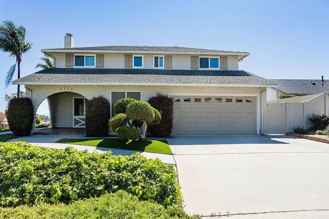 4112 Doane Street, Ventura, CA 93003 (#220003460) :: The Suarez Team