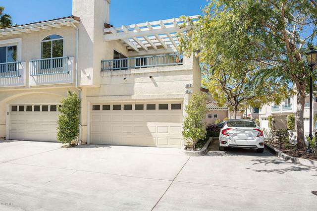 4155 Brookcrest Court, Moorpark, CA 93021 (#220003467) :: The Suarez Team