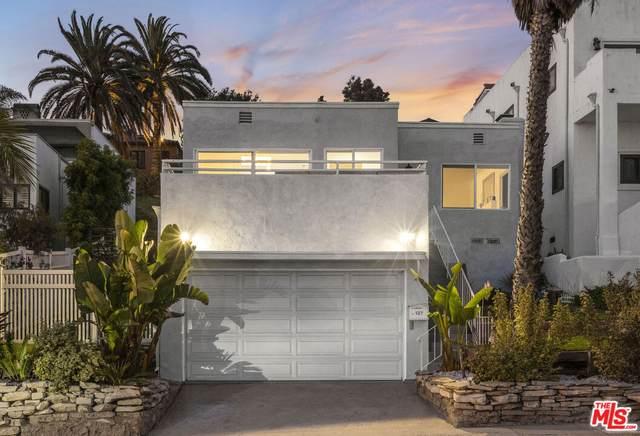 127 Napoleon St, Playa Del Rey, CA 90293 (#21-762660) :: The Bobnes Group Real Estate