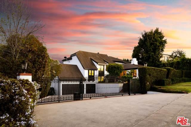 11060 W Sunset Blvd, Los Angeles, CA 90049 (#21-766230) :: Randy Plaice and Associates