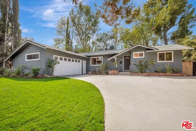 10847 Yolanda Ave, Northridge, CA 91326 (#21-770654) :: Berkshire Hathaway HomeServices California Properties
