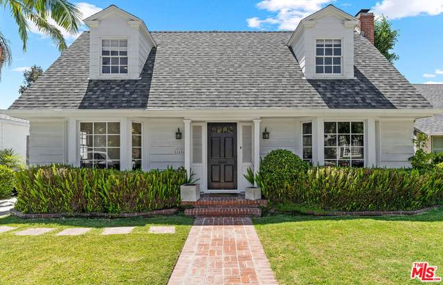 11426 Waterford St, Los Angeles, CA 90049 (MLS #21-771286) :: The John Jay Group - Bennion Deville Homes