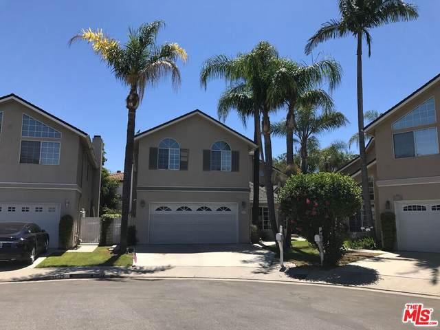 18124 Abbey Rd, Tarzana, CA 91335 (#21-772924) :: Vida Ash Properties | Compass
