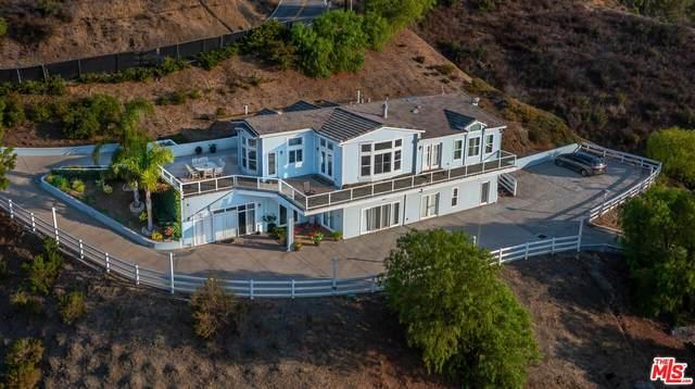 265 Westlake Blvd, Malibu, CA 90265 (#21-775764) :: Vida Ash Properties | Compass
