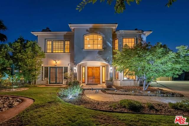 415 Westlake Blvd, Malibu, CA 90265 (#21-775812) :: Vida Ash Properties | Compass
