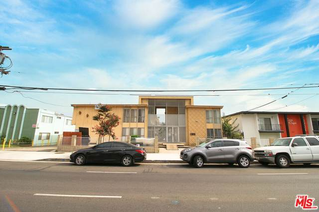 14914 Roscoe Blvd, Panorama City, CA 91402 (#21-776290) :: The Bobnes Group Real Estate