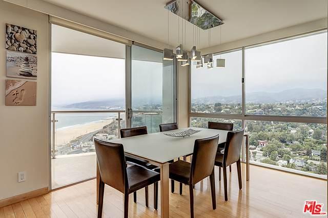 201 Ocean Ave 1509P, Santa Monica, CA 90402 (#21-776636) :: Vida Ash Properties | Compass