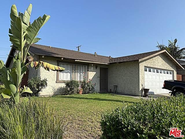 1012 Janette St, Hacienda Heights, CA 91745 (#21-776924) :: The Suarez Team