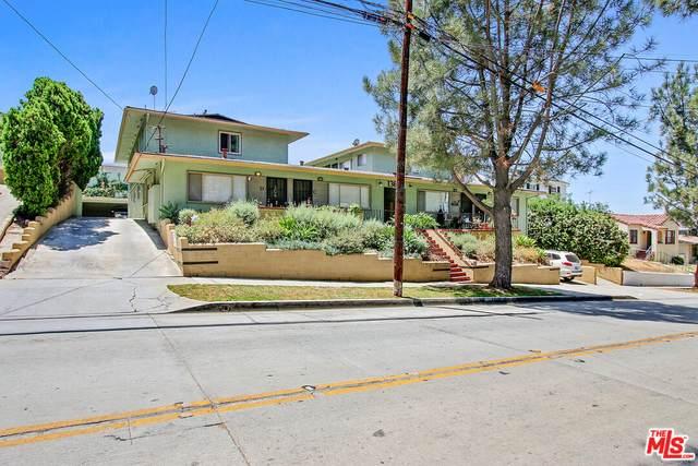 13632 Penn St, Whittier, CA 90602 (#21-776958) :: Vida Ash Properties | Compass