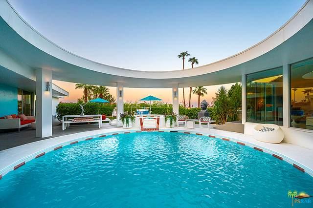 2300 W Cantina Way, Palm Springs, CA 92264 (#21-777002) :: The Suarez Team