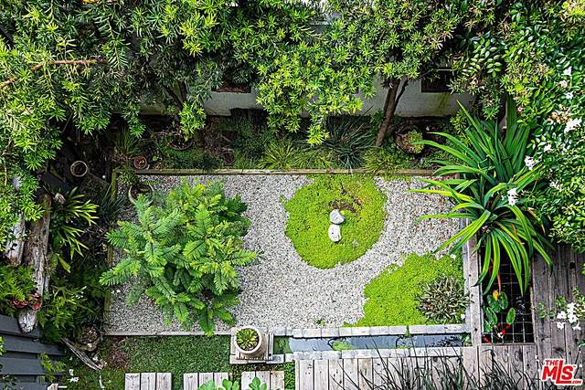 4141 Duquesne Ave #5, Culver City, CA 90232 (#21-777308) :: TruLine Realty