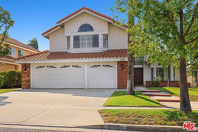 2410 Heritage Dr, Corona, CA 92882 (#21-777412) :: The Bobnes Group Real Estate