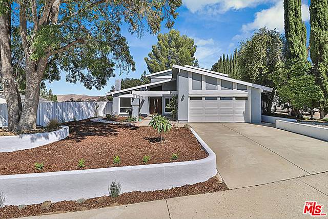 5414 Sunvalley Ct, Agoura Hills, CA 91301 (#21-777422) :: Lydia Gable Realty Group