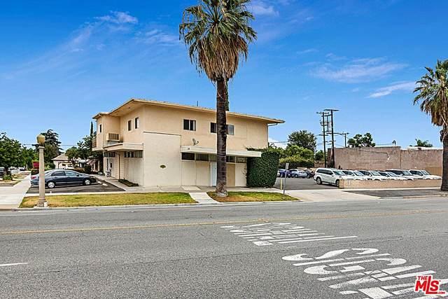 1185 W Grand Blvd, Corona, CA 92882 (#21-777592) :: The Bobnes Group Real Estate
