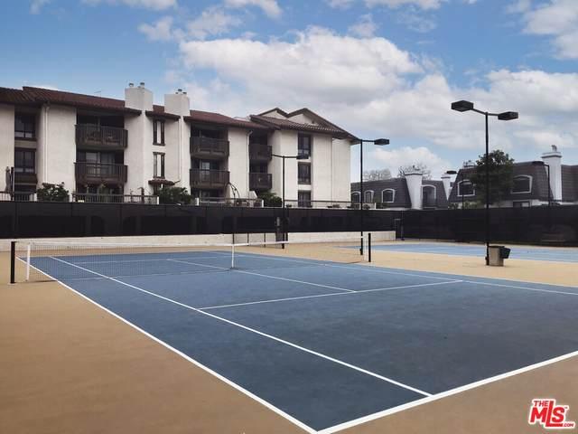 8600 Tuscany Ave #301, Playa Del Rey, CA 90293 (#21-777630) :: Lydia Gable Realty Group