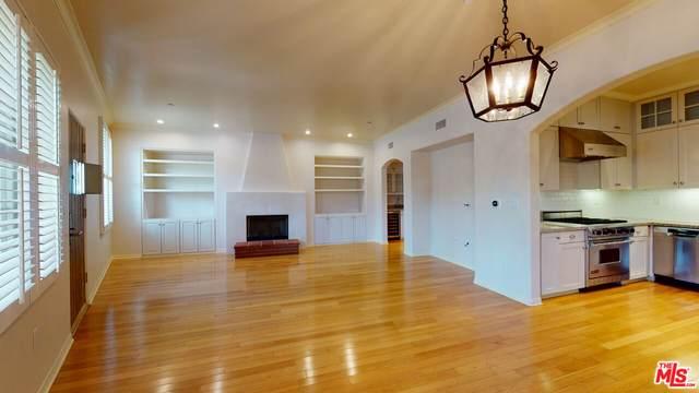 700 E Union St #102, Pasadena, CA 91101 (#21-777666) :: Vida Ash Properties   Compass