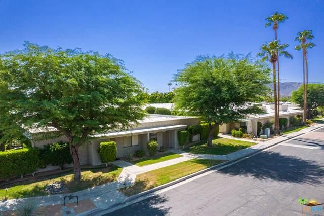 1111 E Ramon Rd #23, Palm Springs, CA 92264 (#21-777670) :: Lydia Gable Realty Group