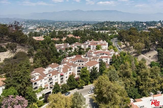 4200 Via Arbolada #302, Los Angeles, CA 90042 (#21-777962) :: Lydia Gable Realty Group