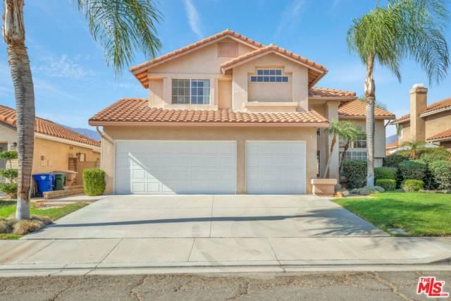 1123 1St St, Fillmore, CA 93015 (MLS #21-778154) :: Mark Wise | Bennion Deville Homes