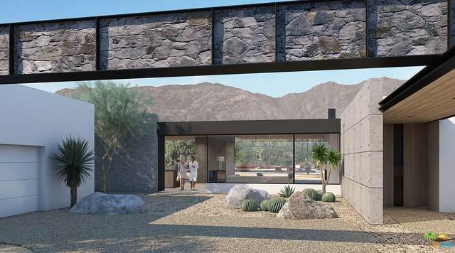 5 Echo Ln, Rancho Mirage, CA 92270 (#21-778380) :: Lydia Gable Realty Group