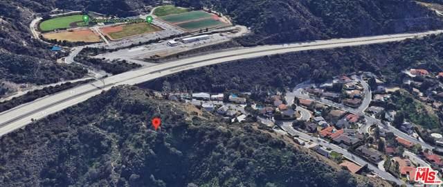 0 Emburns Dr, Glendale, CA 91208 (#21-778392) :: The Bobnes Group Real Estate