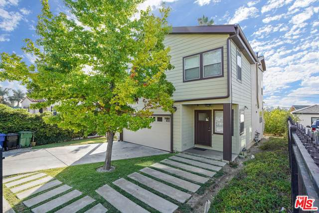 1235 Stone St, Los Angeles, CA 90063 (MLS #21-778396) :: Zwemmer Realty Group