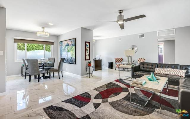 1069 S Sunrise Way, Palm Springs, CA 92264 (#21-778456) :: The Bobnes Group Real Estate