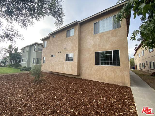 906 E Imperial Ave, El Segundo, CA 90245 (MLS #21-778552) :: The Jelmberg Team