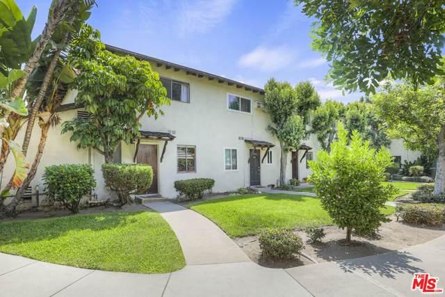 241 S Avenue 57 #131, Los Angeles, CA 90042 (MLS #21-778568) :: Mark Wise   Bennion Deville Homes