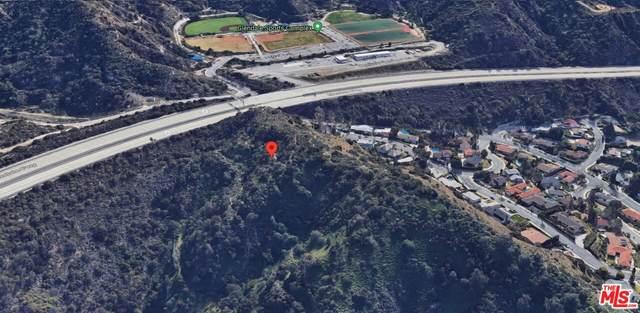 0 Pasa Glenn Dr, Glendale, CA 91208 (#21-778570) :: The Bobnes Group Real Estate