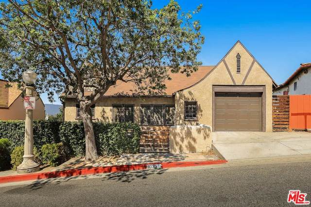 1035 Marion Dr, Glendale, CA 91205 (#21-778696) :: Lydia Gable Realty Group