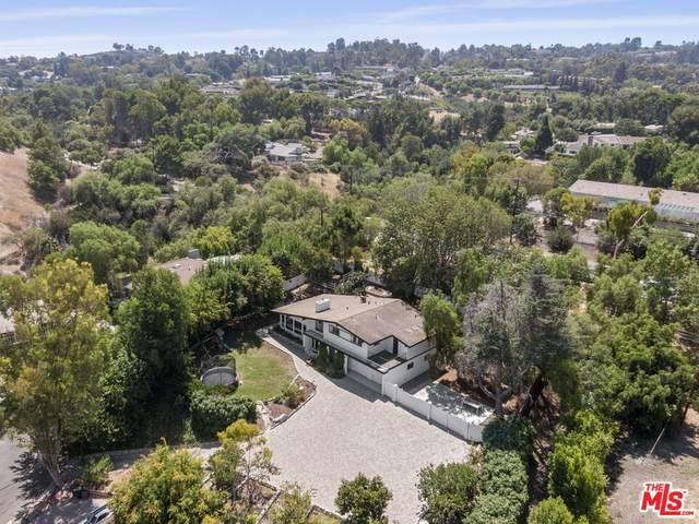 1 Pony Ln, Rolling Hills Estates, CA 90274 (#21-778738) :: The Pratt Group