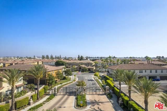12423 Heritage Springs Dr, Santa Fe Springs, CA 90670 (MLS #21-778824) :: Mark Wise   Bennion Deville Homes