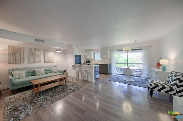 5175 E Waverly Dr F50, Palm Springs, CA 92264 (MLS #21-778846) :: Mark Wise | Bennion Deville Homes