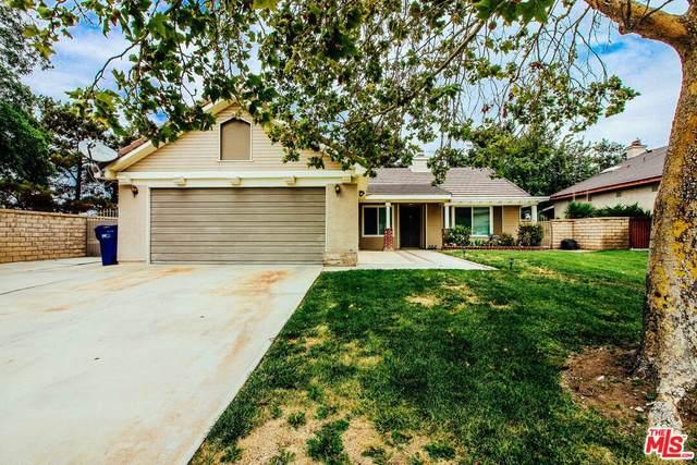 3709 Acorde Ave, Palmdale, CA 93550 (#21-779008) :: Randy Plaice and Associates
