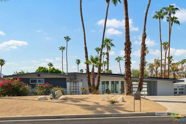 73501 Silver Moon Trl, Palm Desert, CA 92260 (MLS #21-779104) :: Zwemmer Realty Group