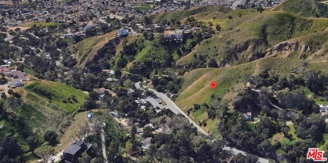 0 Kagel Canyon Rd, Sylmar, CA 91342 (#21-779222) :: Vida Ash Properties   Compass