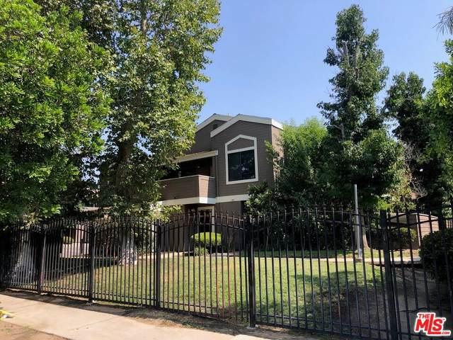 12450 Ralston Ave #1, Sylmar, CA 91342 (#21-779264) :: Vida Ash Properties   Compass