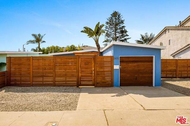 2470 Pierpont Blvd, Ventura, CA 93001 (#21-779342) :: Compass