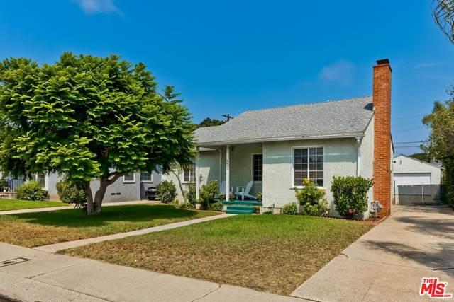 6445 W 87Th St, Westchester, CA 90045 (#21-779392) :: Vida Ash Properties   Compass